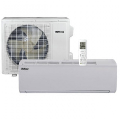 Thermopompe 18.5 SEER -25°C